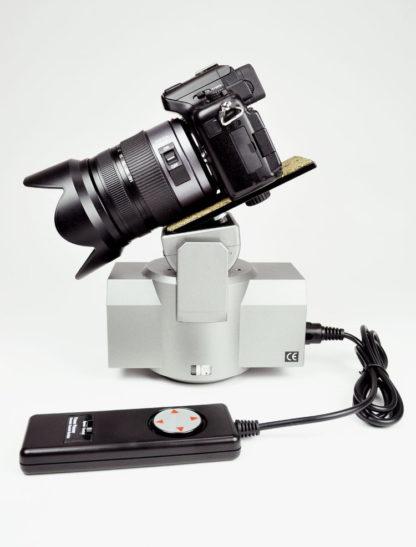 Hague K10 CamCrane Camera Jib With Stand & Powerhead