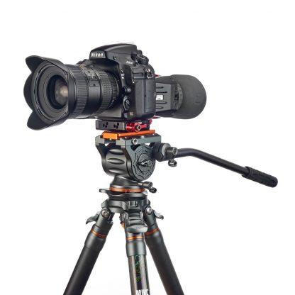 MIKEKIT-A camera