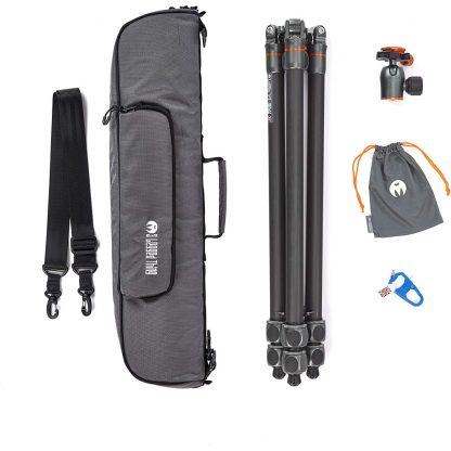 WINSTON 2.0 & AIRHED PRO - grey kit