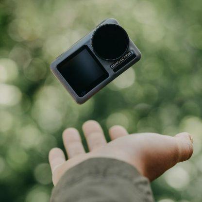 DJI Osmo Action Camera Filter Kit
