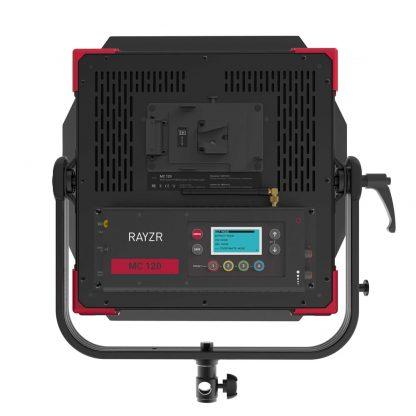 RAYZR MC 120 - Standard Pack