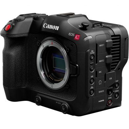 Canon C70