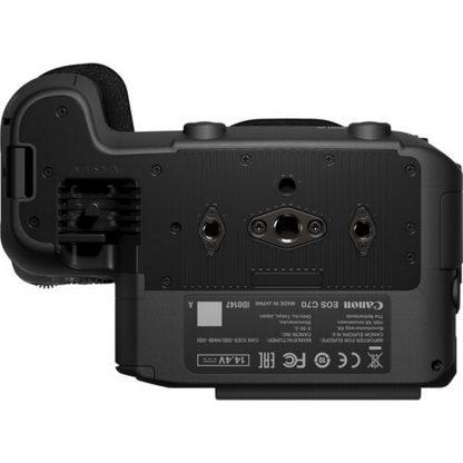 Canon C70 base