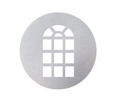Church-window