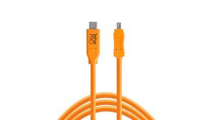 CUC2615-ORG_TetherPro_USB-C_to_2.0_Mini-B_8-Pin_15_ORG_MAIN.jpg