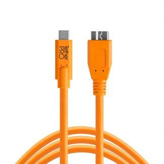 CUC3315-ORG_TetherPro_USB-C_to_3.0_Micro-B_15_ORG_MAIN.jpg