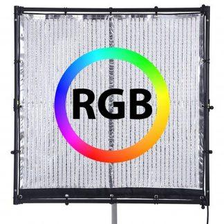 Falcon Eyes Flexible RGB LED Panel RX-7120